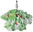 CAI 00361 - HOLIDAY COTTON WREATH - SMALL
